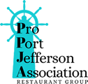 Pro Port Jeff Association Logo